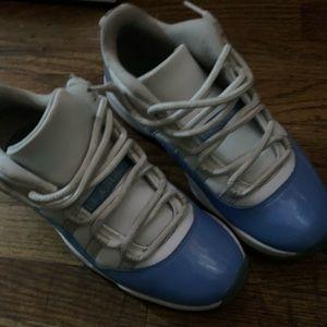 Retro Jordan 11